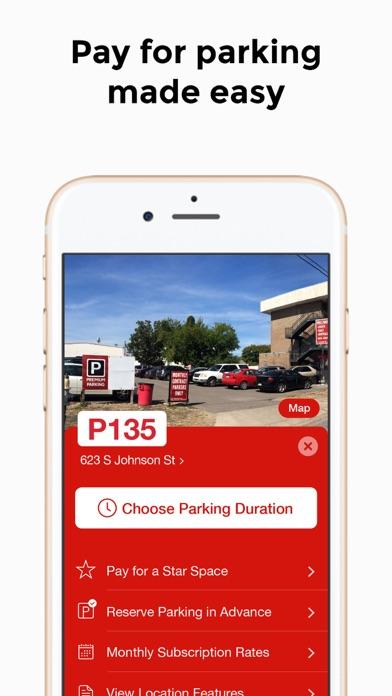 messages.download Premium Parking software