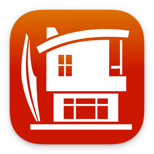 ArchiTouch 3D - Home Design for Mac