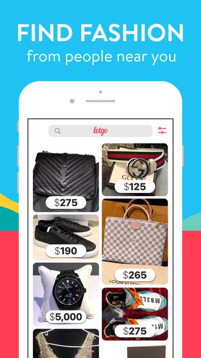 letgo: Sell & Buy Used Stuff Screenshot