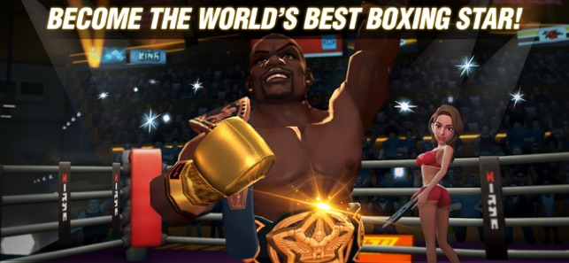 Hack Game Boxing Star ipa free