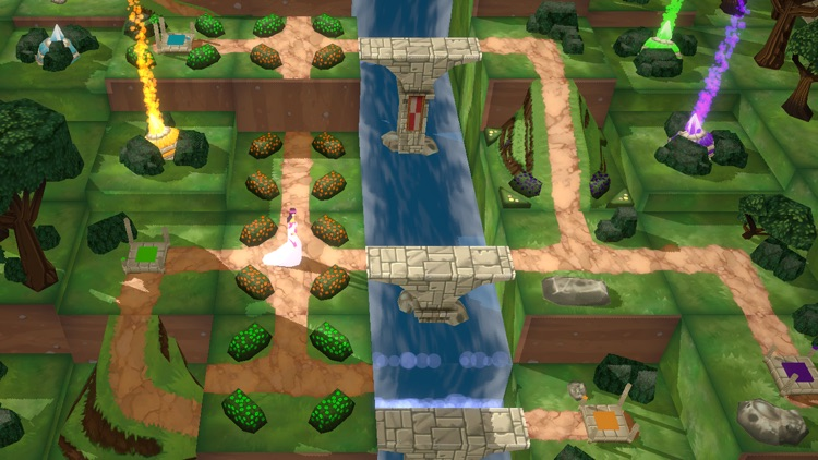 Roterra - Flip the Fairytale screenshot-5