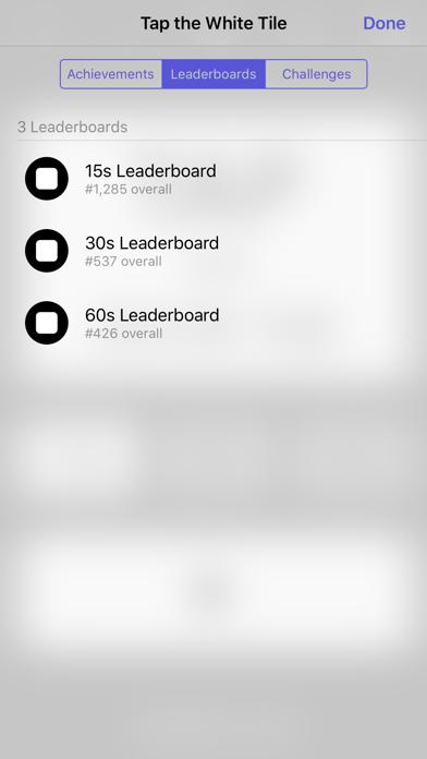 коснуться белый квадрат (Full)Скриншоты 5