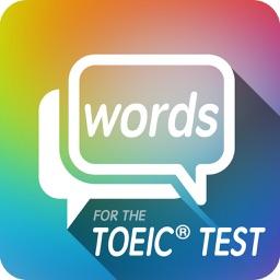 分類英単語(発音版)for the TOEIC®TEST