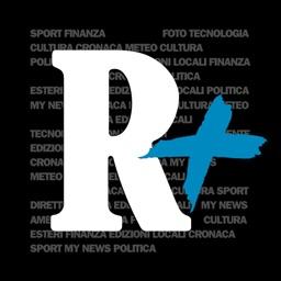 Repubblica +