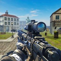 Survival Battle : TPS Shooting