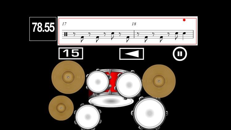 Drums Sheet Reading screenshot-6