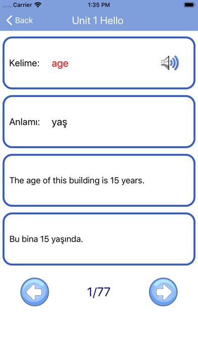 8. Sınıf İngilizce screenshot 4