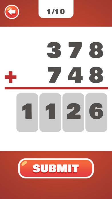 Math Learner+ screenshot 5