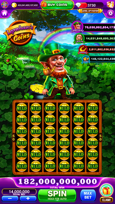 download Cash Frenzy - Slots Casino for PC