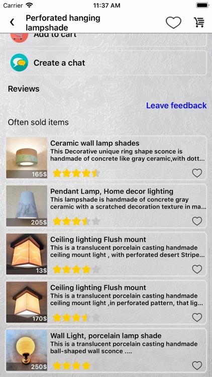Iris Lighting Studio screenshot-3