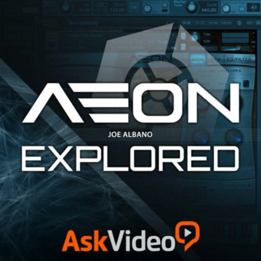 AEON Course by Ask.Video
