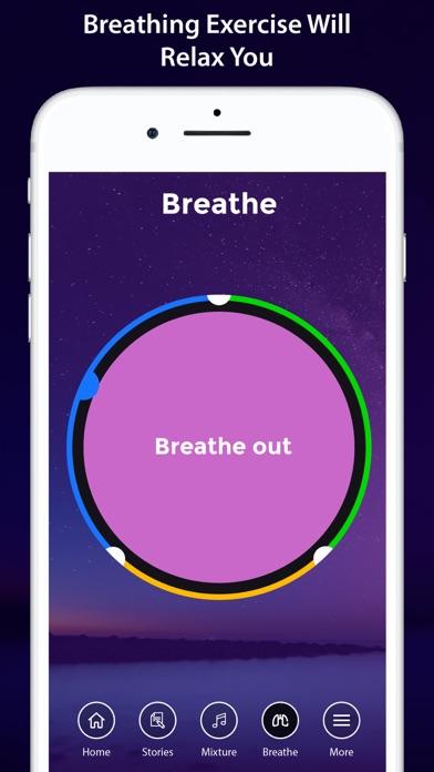 Sleep Sounds Pro screenshot 4