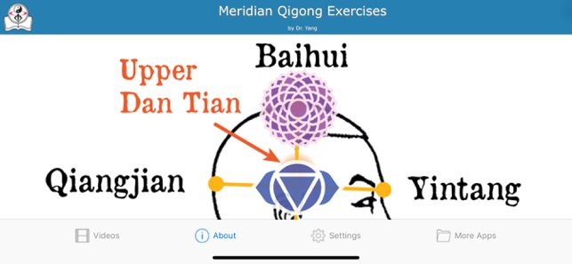 Meridian Qigong Exercises on the App Store