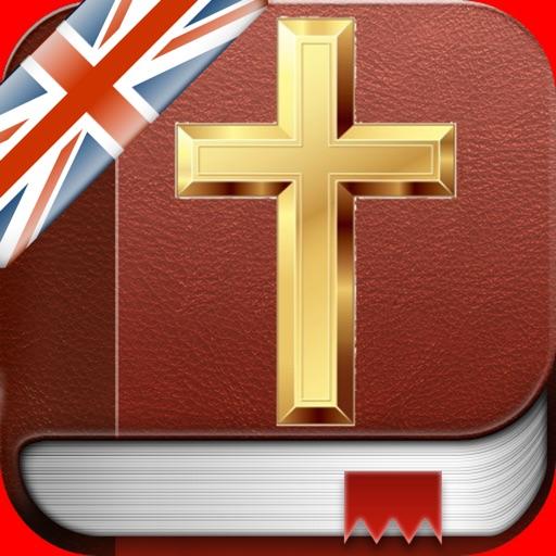 English Holy Bible: King James