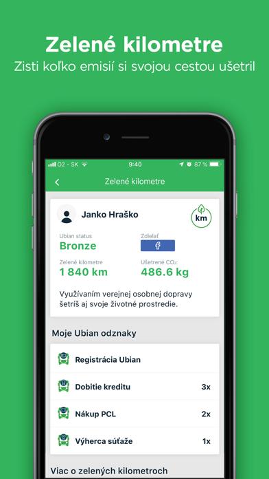 Ubian screenshot four