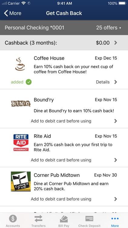 my OneAZcu  Mobile screenshot-6