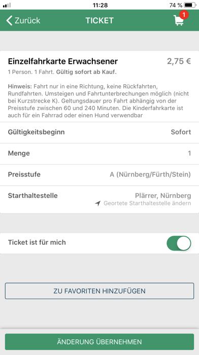 Vgn Fahrplan Tickets Für Android Download Kostenlos 2019