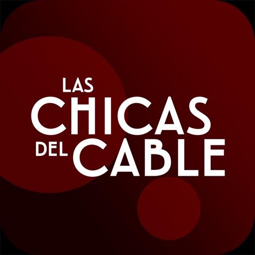 Stickers Las Chicas del Cable