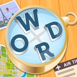 WordTrip - Word count puzzles