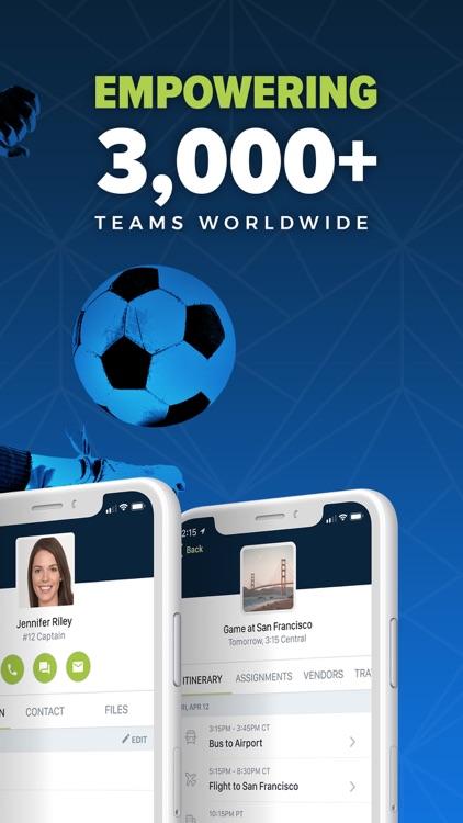 Teamworks screenshot-4