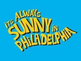 It's Always Sunny Stickers