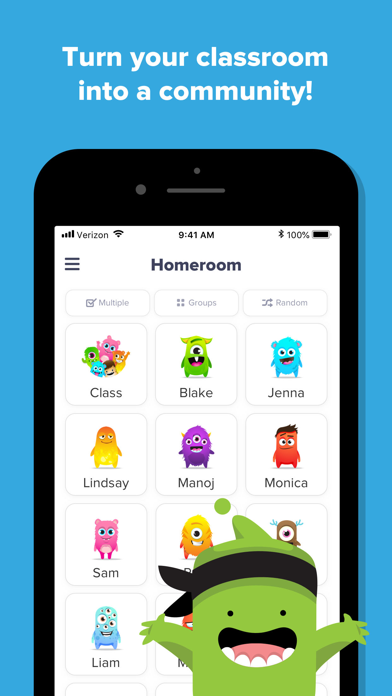 Download ClassDojo for Android