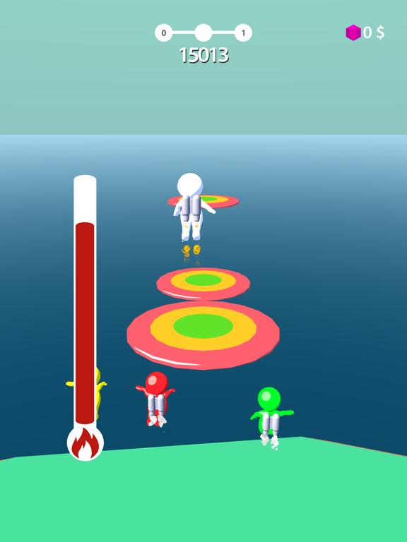 Rocket Race! screenshot 9