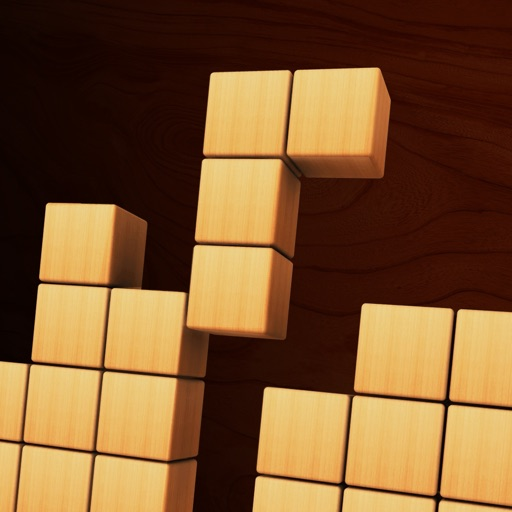 WoodySudoku Block Puzzle icon