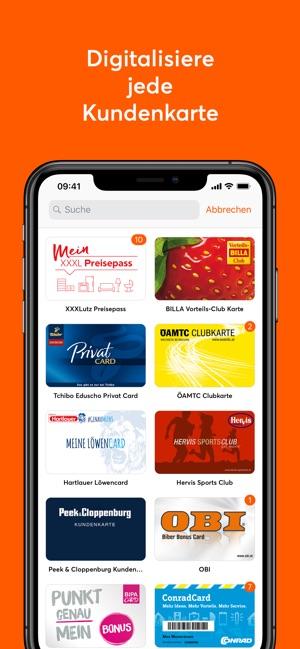 Media Markt Club Kartennummer Finden.Mobile Pocket Kundenkarten Im App Store