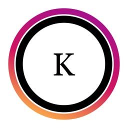 Kards - Instagram Story Editor