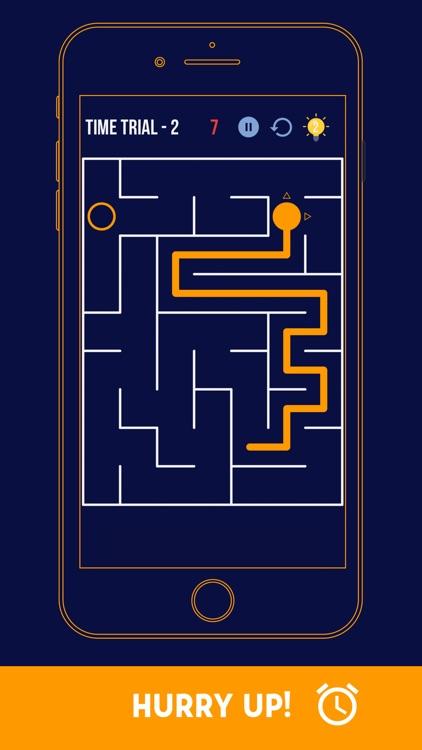 Mazes & More: Classic Maze screenshot-4