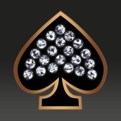 Icono de Texas Hold'em