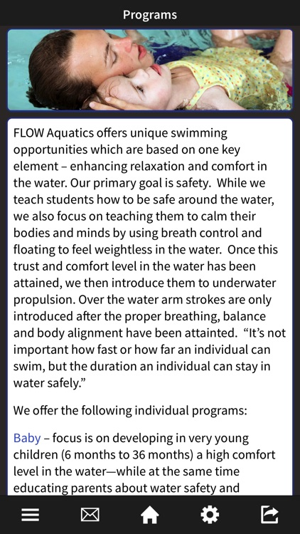 Flow Aquatics screenshot-3