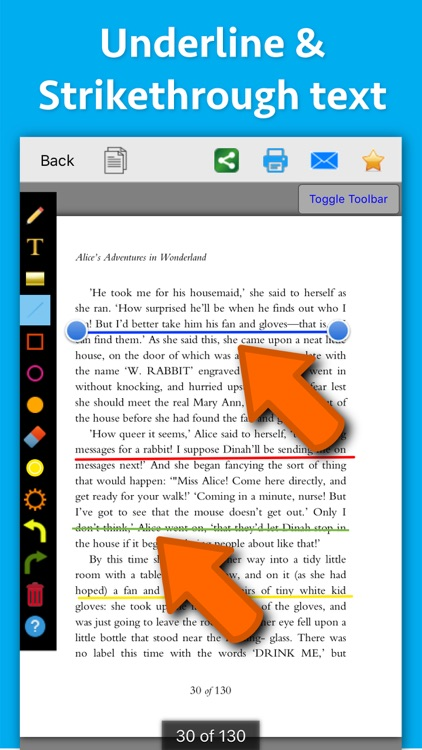 PDF Annotation Maker screenshot-6