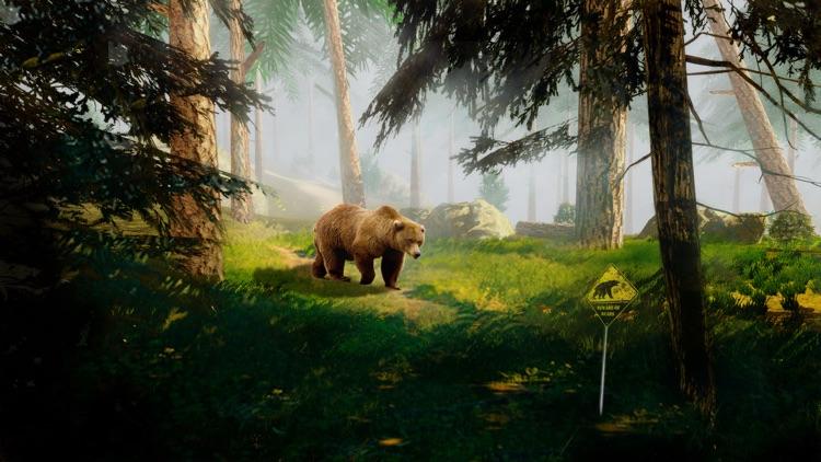 Hunting Bigfoot Monster Hunter screenshot-3