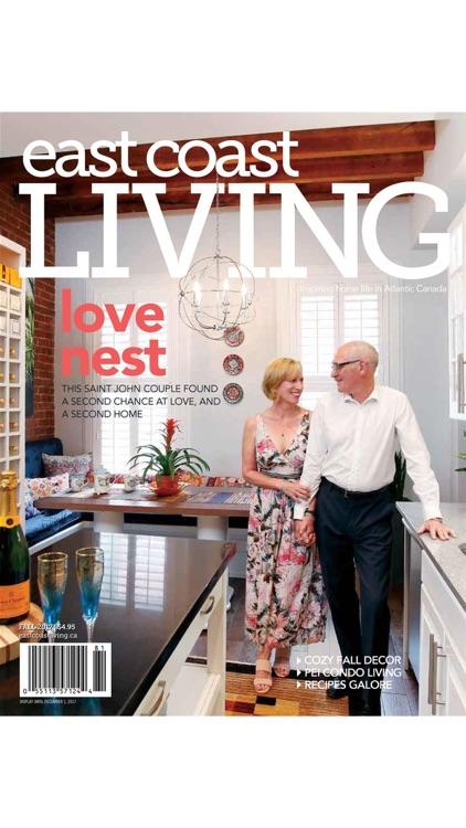 East Coast Living Magazine screenshot-8