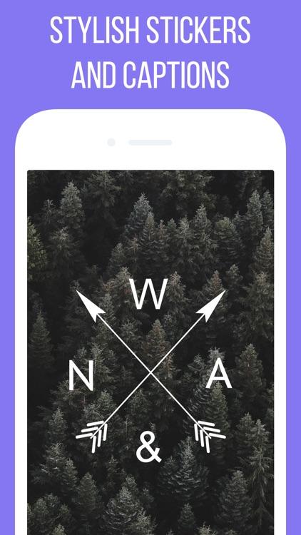 Camly – Photo Editor screenshot-6