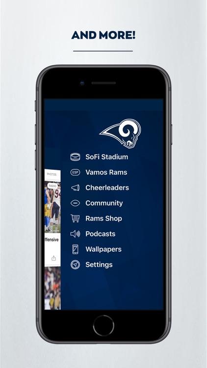 Los Angeles Rams screenshot-4