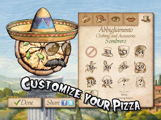 Pizza vs. Skeletons - Playond screenshot 9