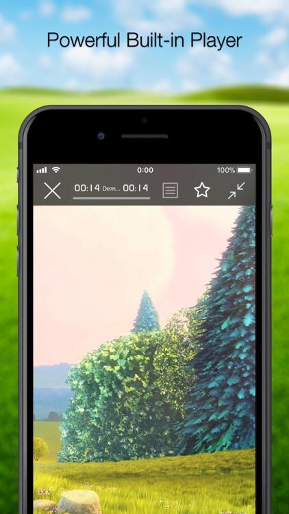 Flex IPTV screenshot-3