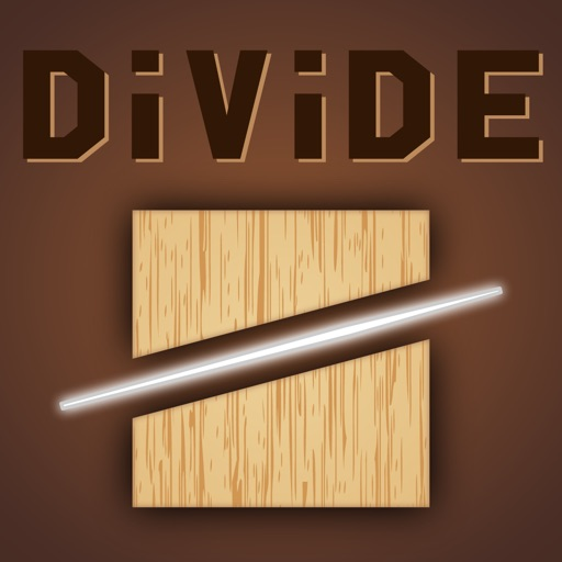 Divide: Logic Puzzle Game