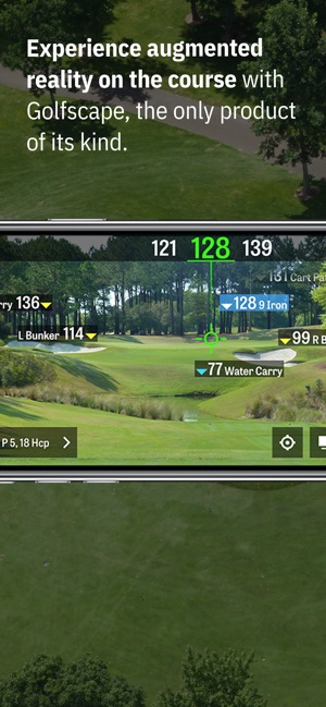 Golfshot Plus Golf Gps Ar On The App Store