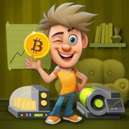 Idle Miner Inc: Bitcoin Tycoon