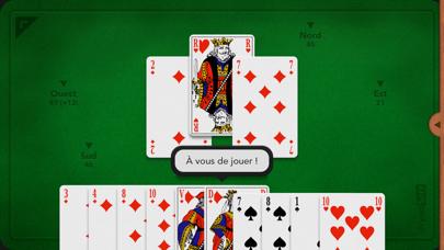 Dame de Pique +