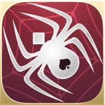⋆Spider Solitaire+