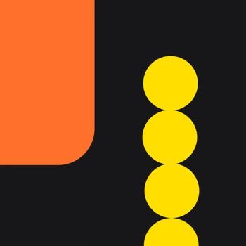 Snake VS Block Logo