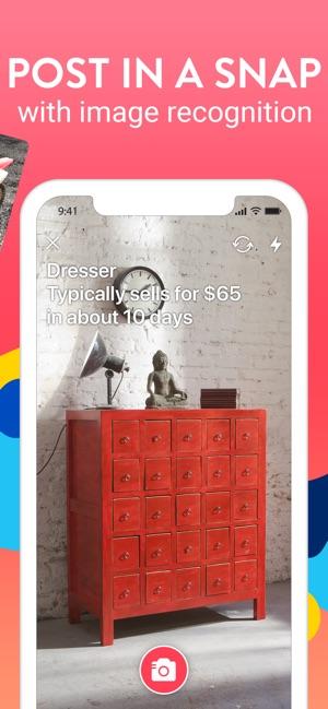 0766582ef39 letgo: Buy & Sell Used Stuff on the App Store