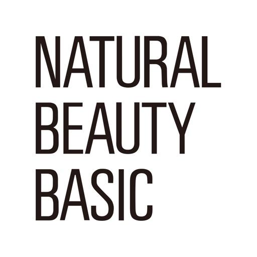 NATURAL BEAUTY BASIC(NBB)公式アプリ