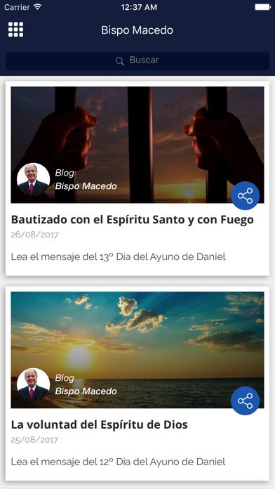 Descargar Igreja Universal para Android