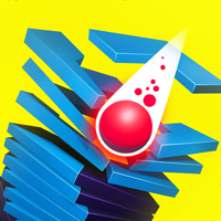 App Icon Stack Ball 3D